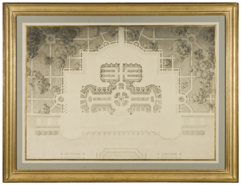 Tableaux, dessins anciens et du 19e siècle, sculptures, miniatures ...