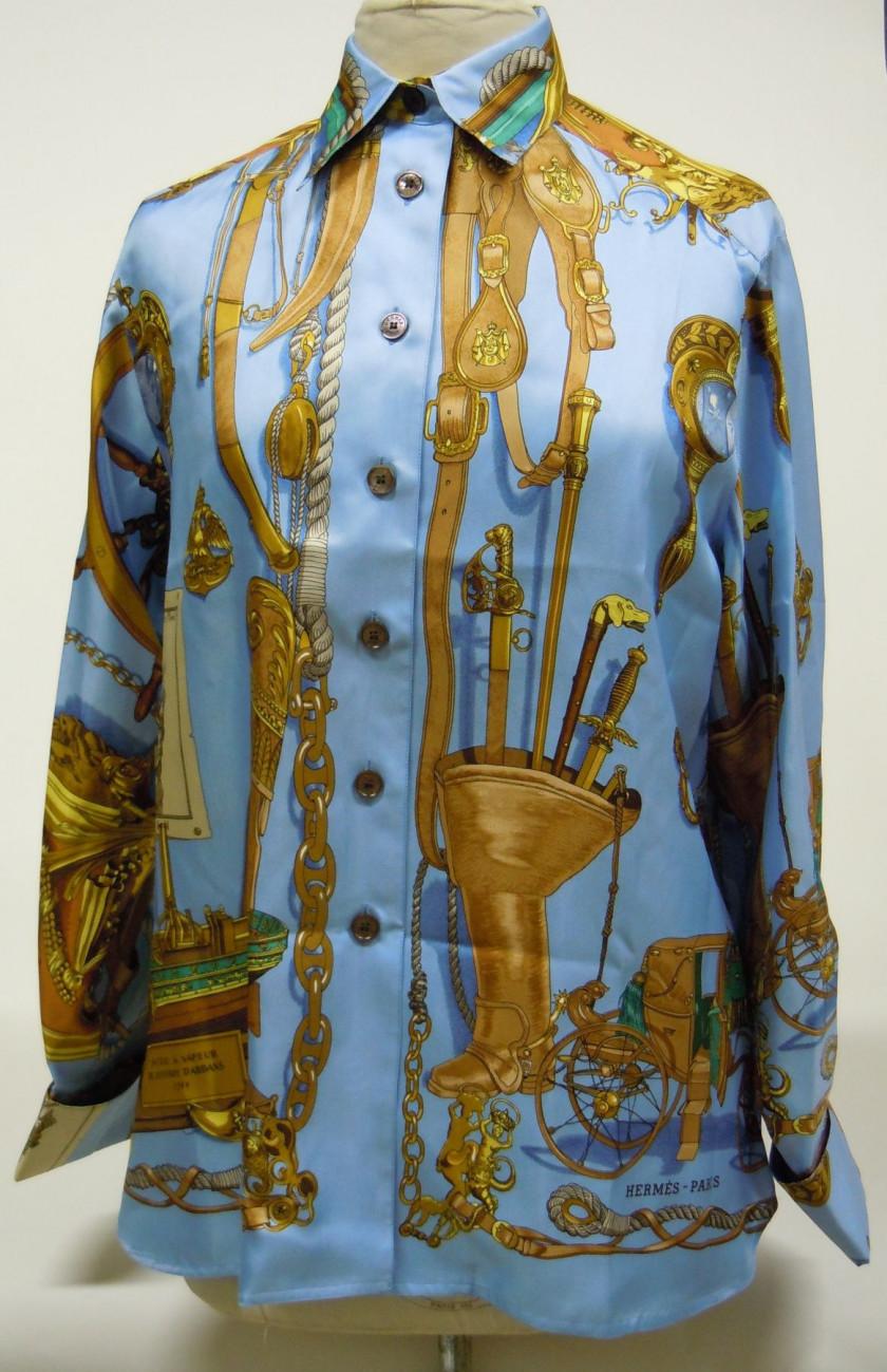 Hermès Vintage   Vente n°2077   Lot n°382   Artcurial 1929b7d2880
