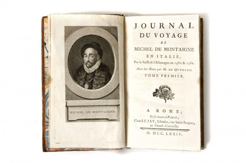Livres et manuscrits anciens & modernes | Vente n°2130 | Lot n°105 ...