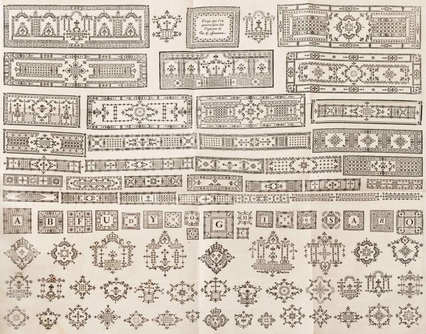 IMPRIMERIE  FOURNIER, Pierre-Simon Modèles de Caractères de l Imprimerie  ... 3947a3a72cc