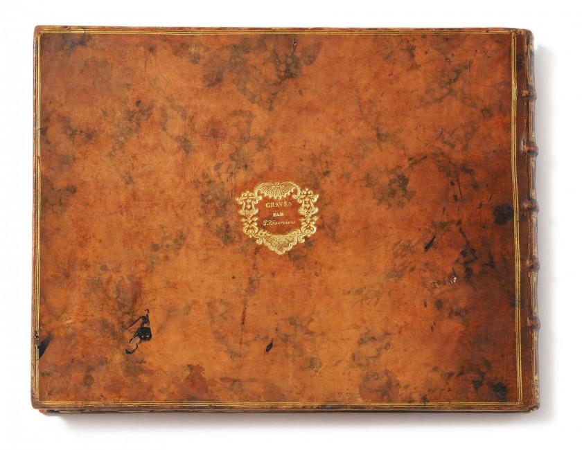 ...  IMPRIMERIE  FOURNIER, Pierre-Simon Modèles de Caractères de  l Imprimerie 8c4015fed5b