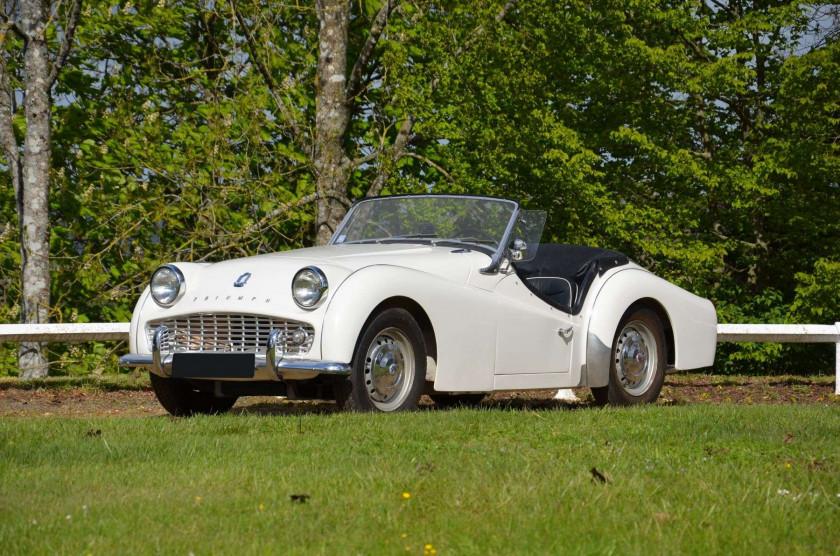 Sport Gts Au Mans Classic Sale N2138 Lot N103 Artcurial