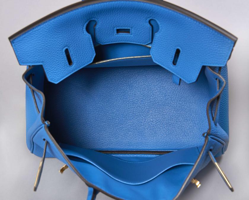 Ragusa-Trade Sac de voyage Bleu T/ürkis 782m 45 x 25 x 22 cm