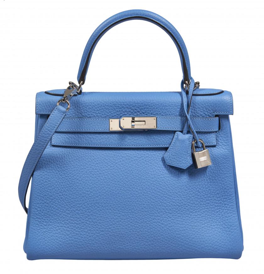 d051c960d1bbe ... purchase hermÈs 2014 sac kelly 28 veau togo bleu paradis garniture  métal argenté palladié kelly 28