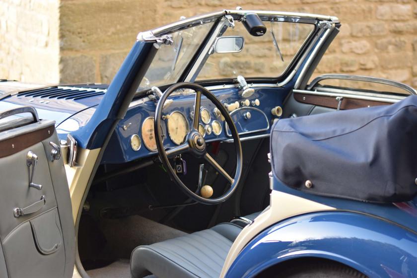 r tromobile 2018 by artcurial motorcars vente n 3279 lot n 25 artcurial. Black Bedroom Furniture Sets. Home Design Ideas