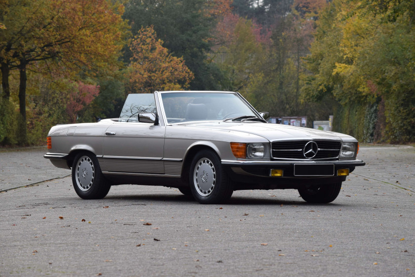 sale convertible in rhd mercedes se classic benz london car listing for