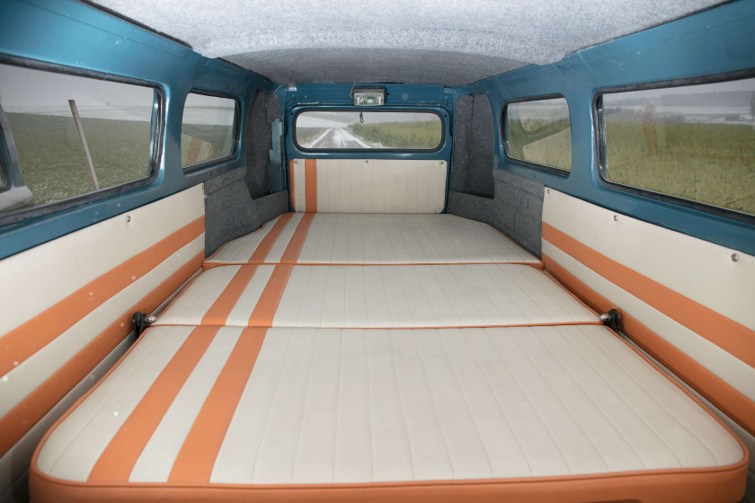 1973/2014 VW Bay Window Custom  No reserve