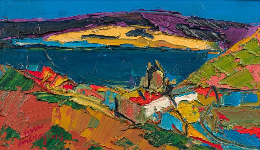 Impressionist & Modern Art | Sale n°3346 | Lot n°161 | Artcurial