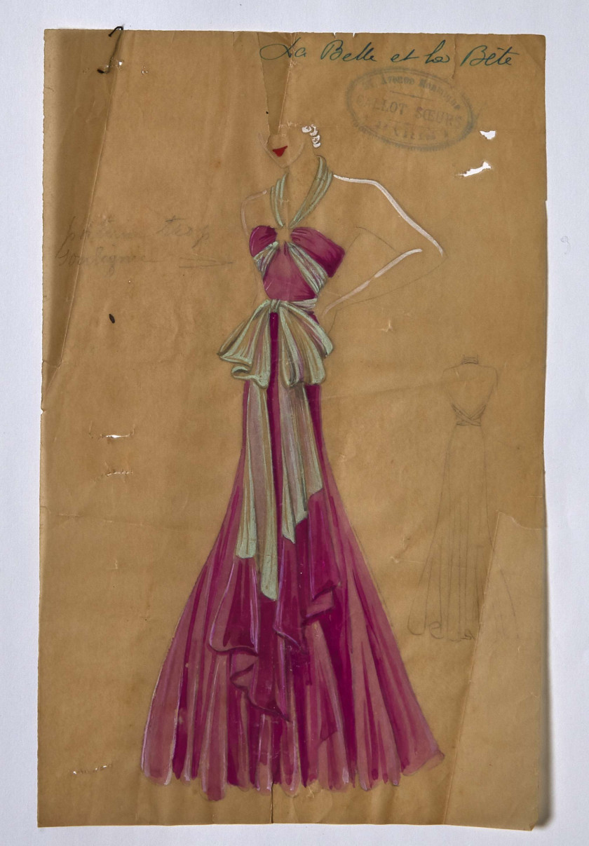 4029f42d7 Spring Fashion Arts | Sale n°3348 | Lot n°201 | Artcurial