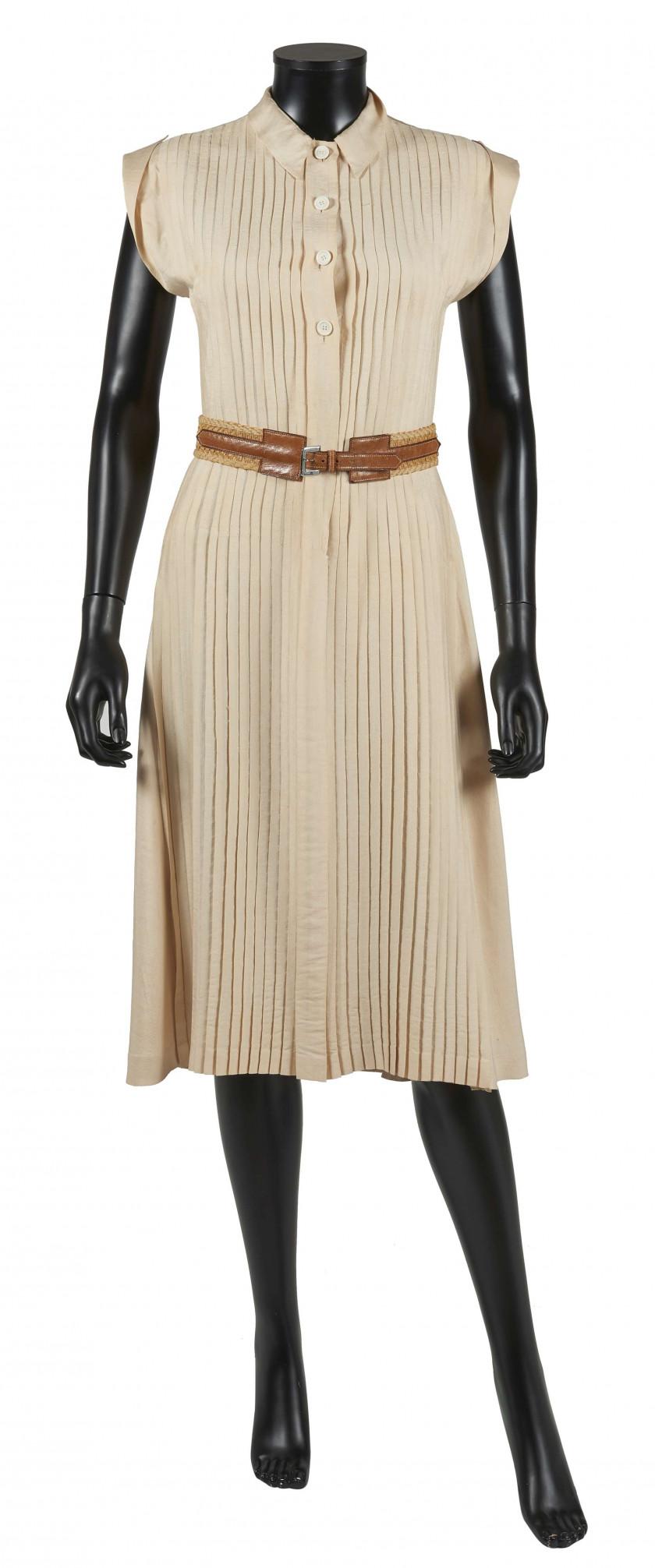 Spring Fashion Arts Vente N 3348 Lot N 404 Artcurial
