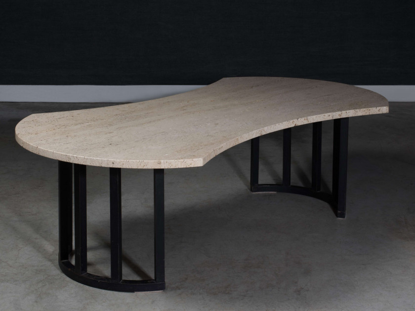 Jean ROYERE (1902 - 1981) Table basse - Circa 1950