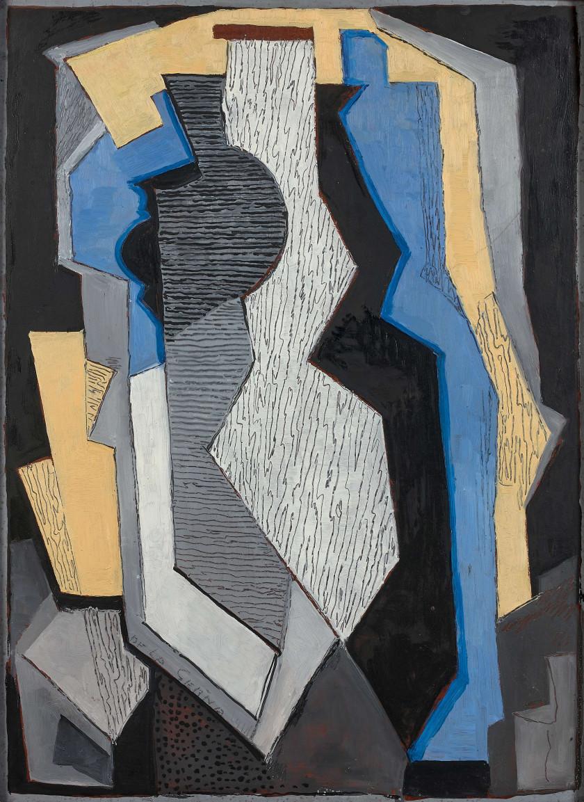 Impressionist Modern Art 2 Sale N3351 Lot N177