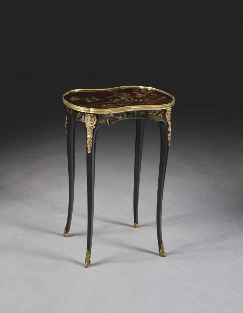 Furniture & Works of Art   Sale n°3813   Lot n°174   Artcurial