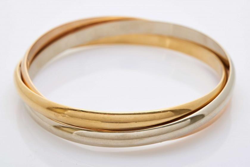 d43650bcf08 CARTIER Bracelet  CARTIER Bracelet ...