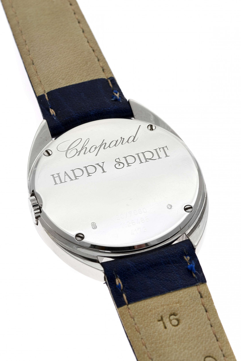 CHOPARD  Happy Sport, ref. 4173, n° 112848520/7060