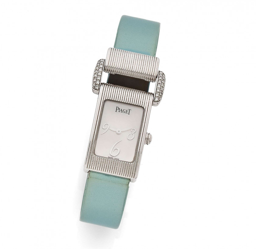 ¤ PIAGET  Miss Protocole, ref. 5322, n° 894170