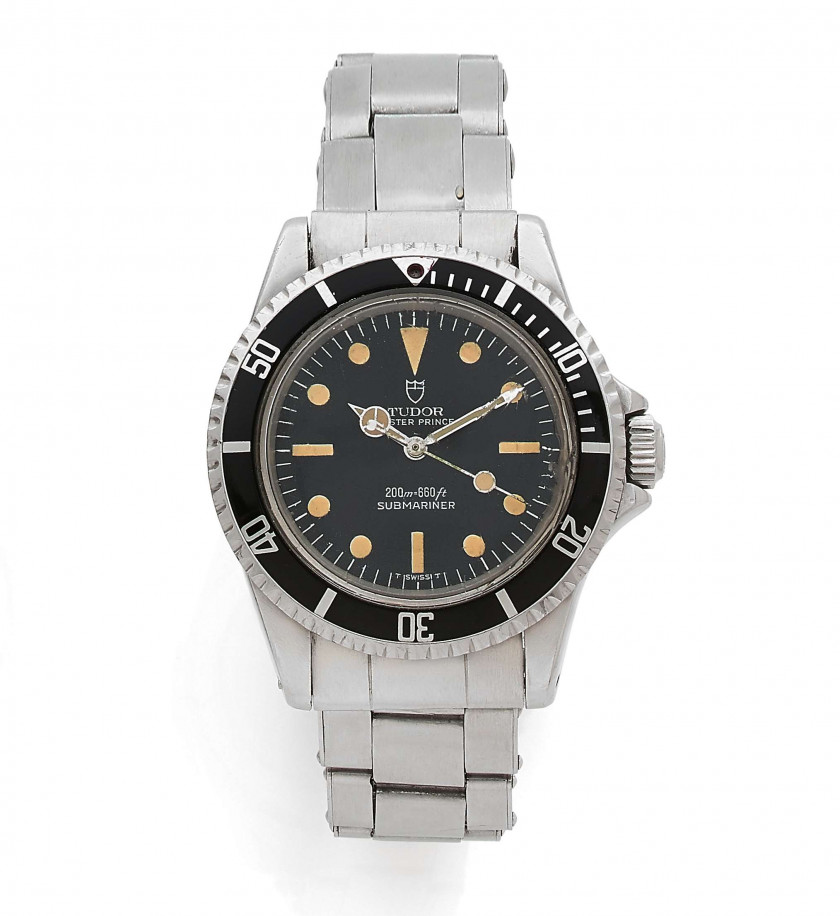 TUDOR  Submariner, ref. 7928, n° 434230