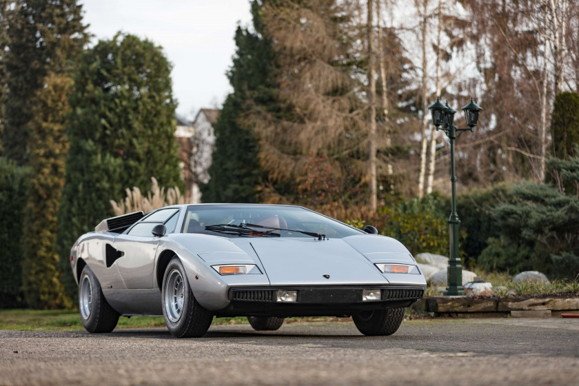 Retromobile 2019 The Official Sale Sale N 3888 Lot N 120 Artcurial