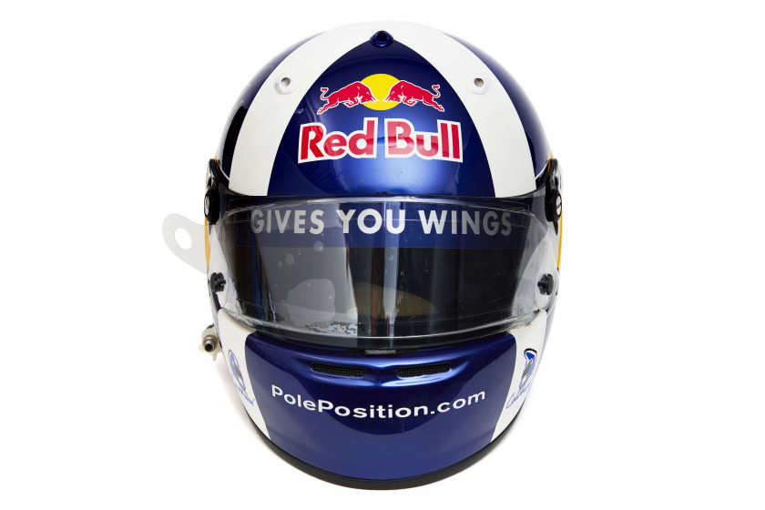 DAVID COULTHARD  Red Bull Racing - Saison 2006