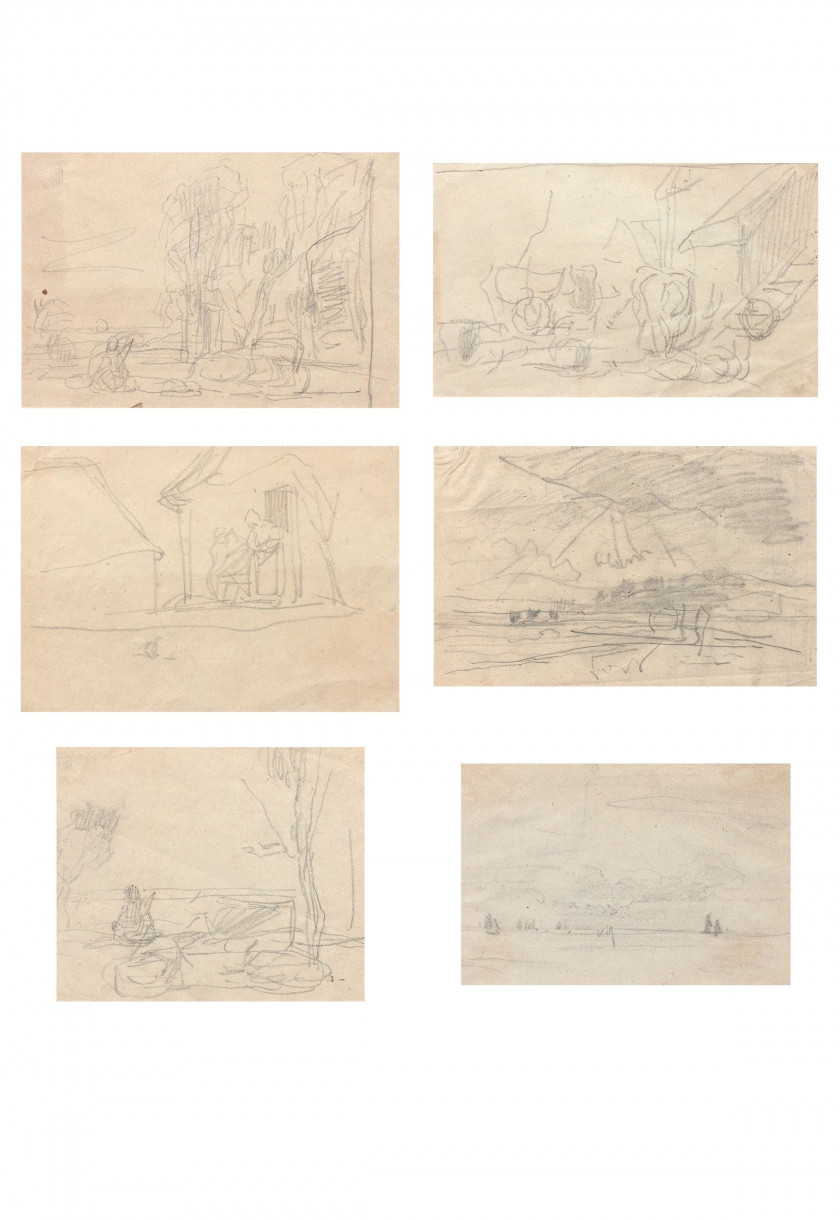 Vente Art du XXe siècle 1900-1950 - 20 mars 2019