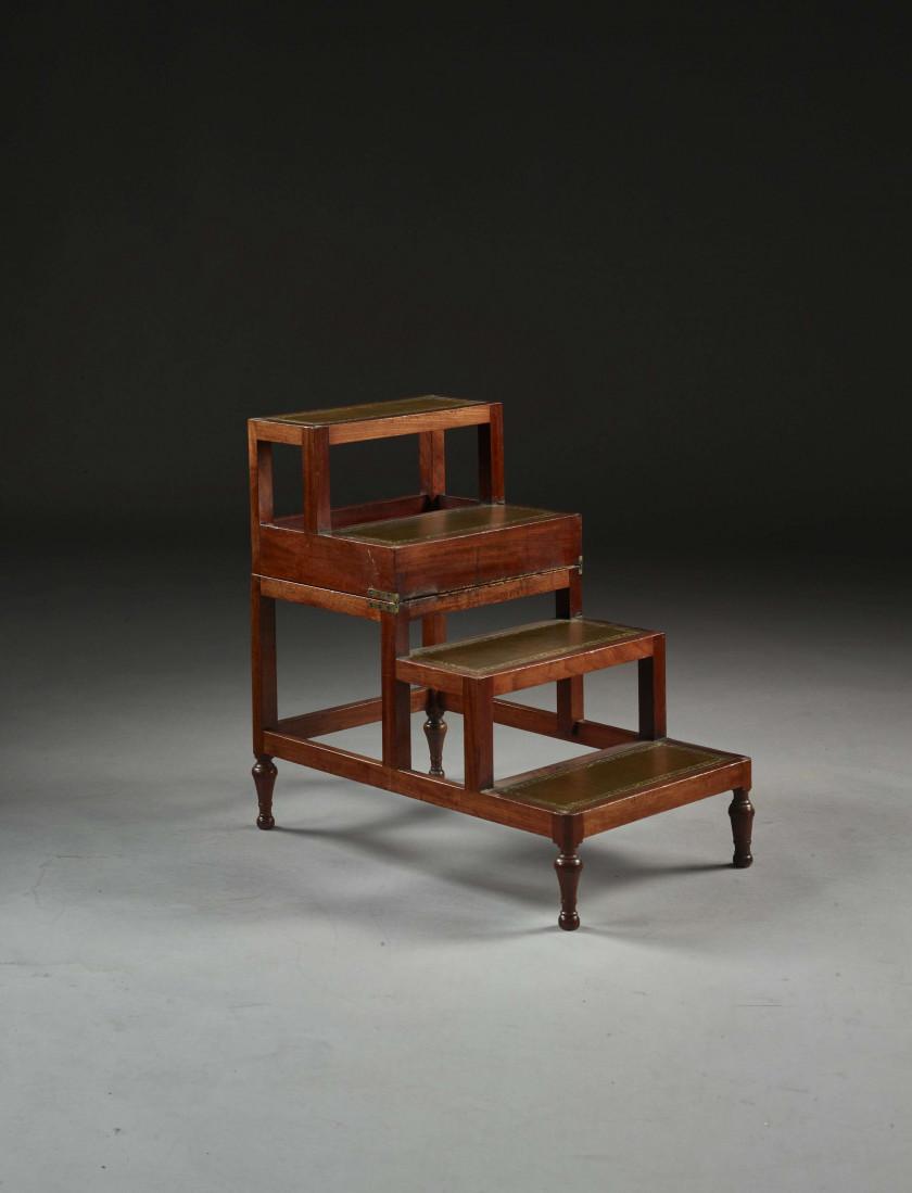 mobilier objets d 39 art vente n 3872 lot n 177 artcurial. Black Bedroom Furniture Sets. Home Design Ideas