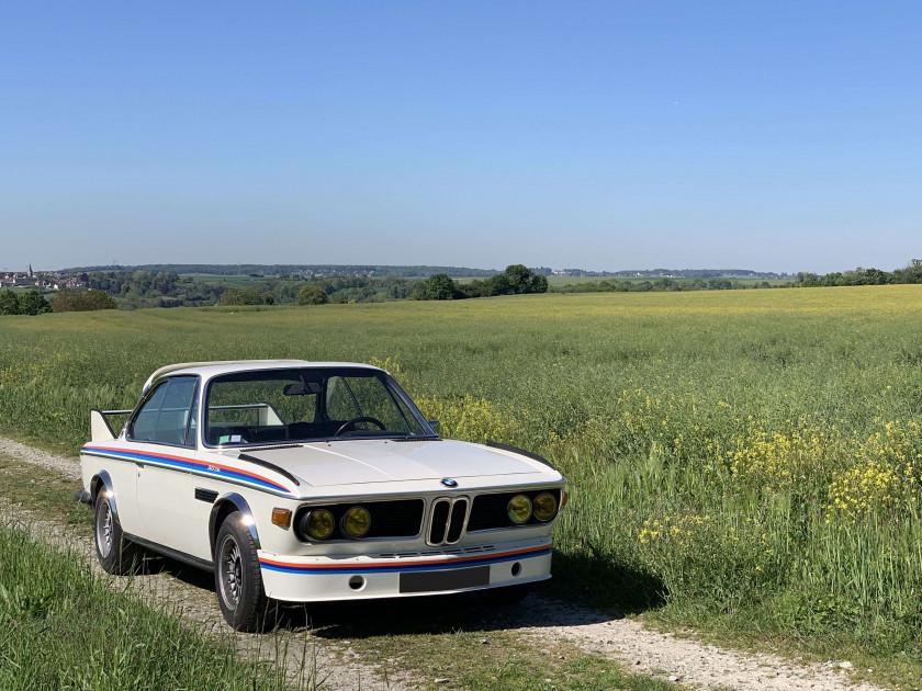 1975 BMW 3.0L CSL