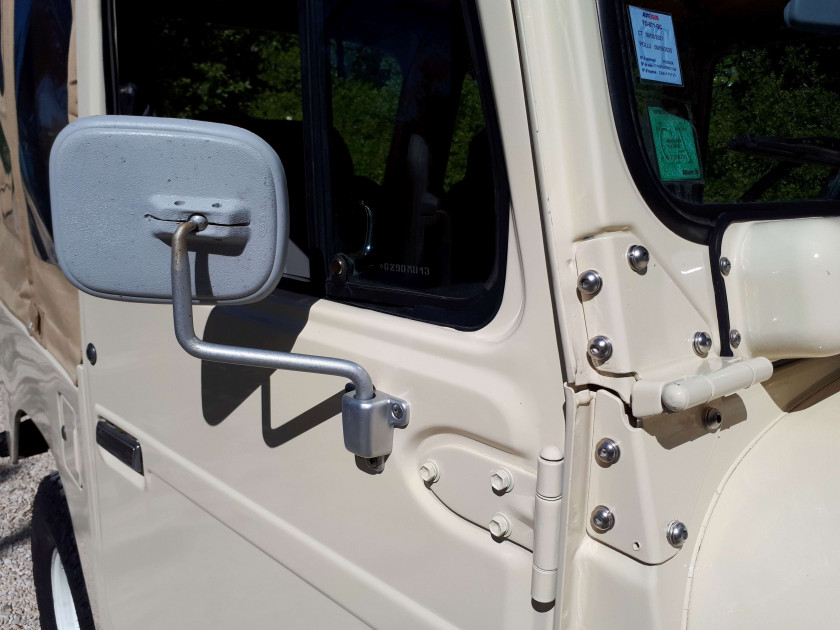 1984 Toyota Land Cruiser BJ 42  No reserve