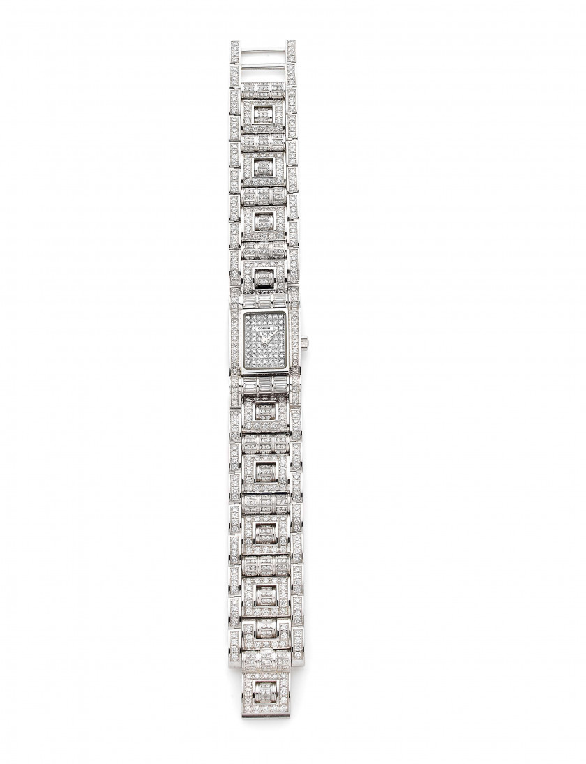 CORUM  Lady's Choice, ref. 165.248.69 H148, n° 617453