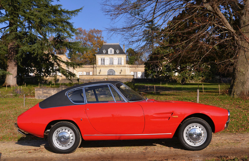 1965 Ghia 1500 GT  No reserve