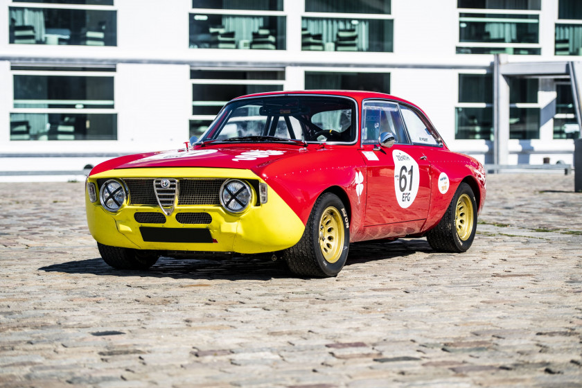 1970 Alfa Romeo GTA 1300 Junior