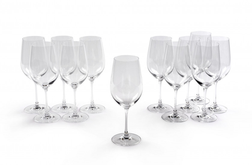 DOUZE VERRES A RIESLING