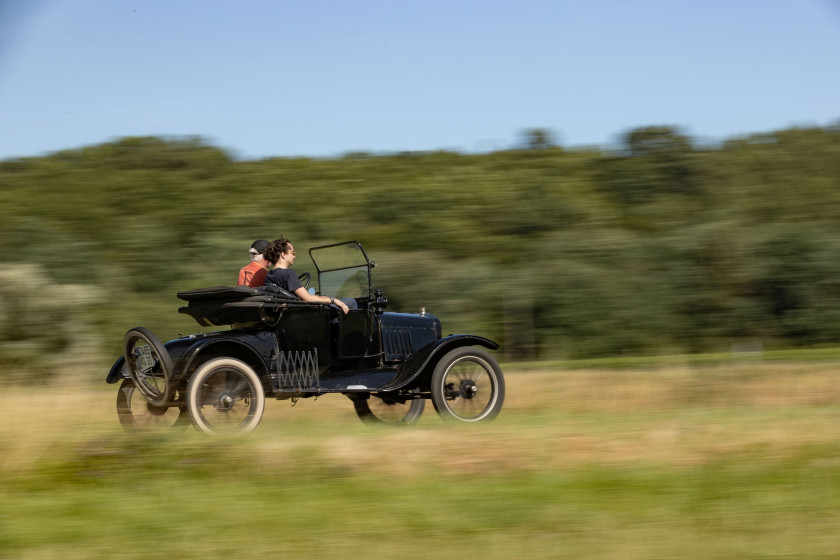 1920 Ford T Runabout  No reserve