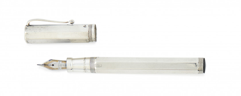 MONTEGRAPPA - REMINISCENCE ARGENT LISSE